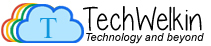 TechWelkin Site Logo