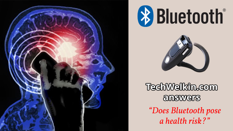 is bluetooth headset a health risk or cancer danger. Black Bedroom Furniture Sets. Home Design Ideas
