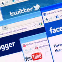 Online social networks have become part of our daily life.