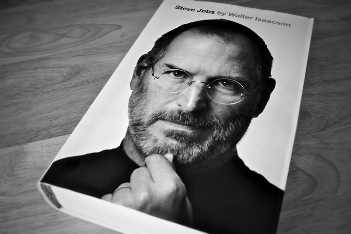 Interesting Excerpts from Steve Jobs Biography by Walter Isaacson