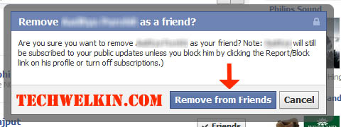 Unfriend All or Multiple Facebook Friends Quick and Fast