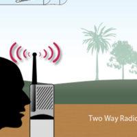 Etiquette of Radio Communication