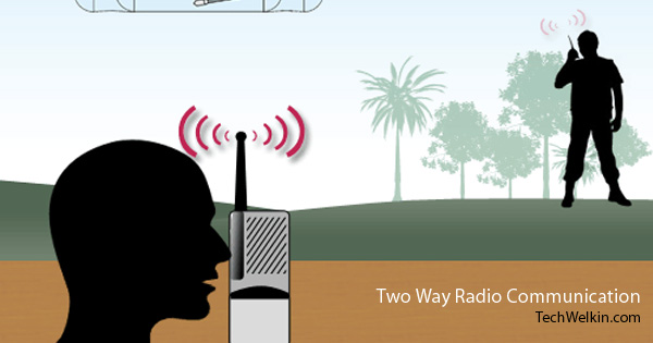 Etiquette of Radio Communication