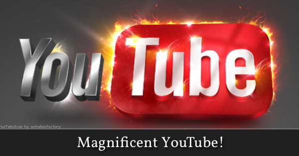 YouTube is World's Largest Online Video Sharing Website