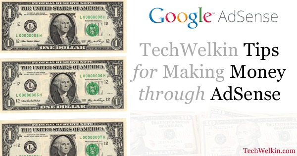 These tips will help you using Google AdSense in much smarter way.