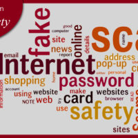 Online Safety is very important. You must be careful about it.
