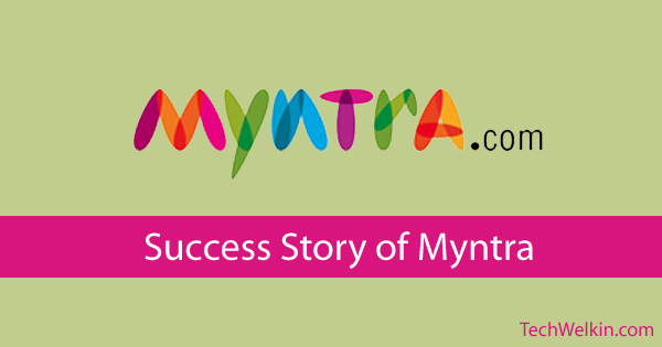 Myntra is a stellar example of a successful e-Commerce company.