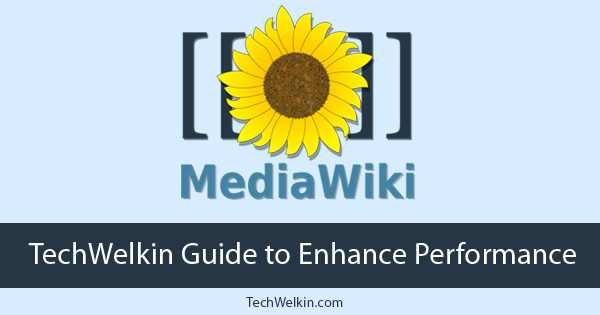 Tips for increasing MediaWiki performance.