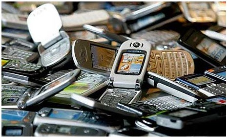 Mobile phone market is full of CDMA and GSM phones
