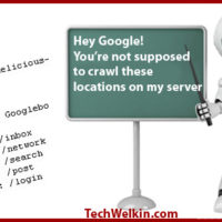 robots.txt instructions search bots, like Google, about what to index from server.