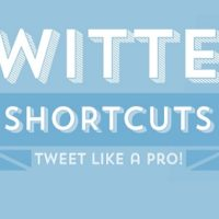 Quicker Twitter! Learn how to use Twitter faster.