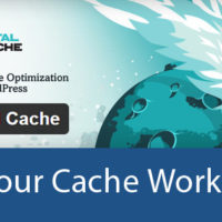Learn how to know if W3 Total Cache is functioning as it should.