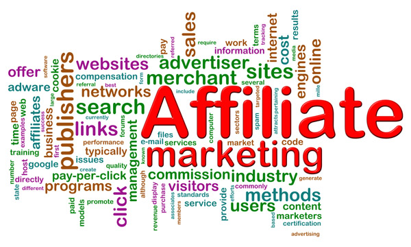 Affiliate Marketing is a great way to earn money from your blog or website.