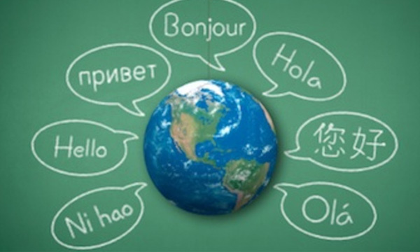 Lots of translation jobs are available online for language experts.