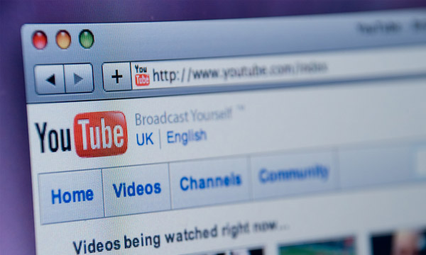 YouTube pays well for the monetized videos. Create interesting videos to make money from Internet.