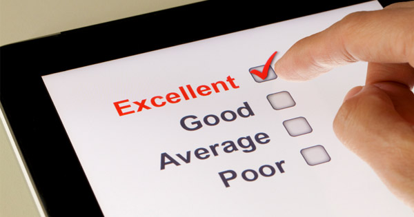 Responding to online surveys are a good way to make quick bucks.