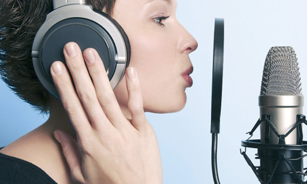 Got a good voice? Record. Send File. Get Payment! There are hosts of voice-over jobs available on Internet.