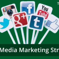 Social Media Marketing is the new way to reach out to the potential customers.