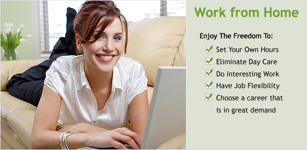 Doing micro jobs as you work from home is a great way of earning money from Internet.