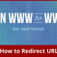 Redirect www to non-www URLs and vice versa using HTACCESS.