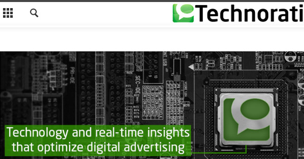 Technorati is one of the most respected CPM Ad Networks.