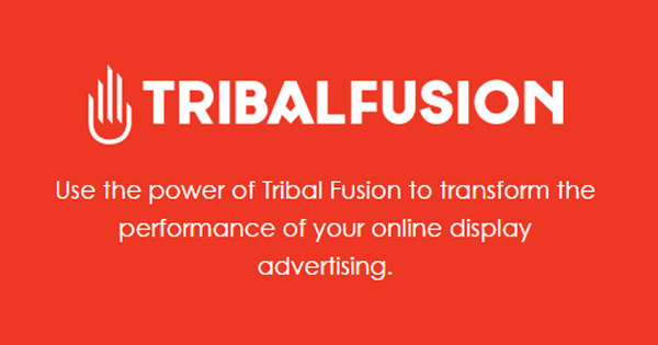 Getting into Tribal Fusion CPM Ad Network is a pretty tough task.