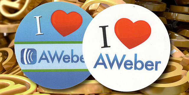 Aweber is one of the leading auto-responder services in the market.