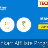Flipkart Affiliate Program is a good way to earn money from Internet.