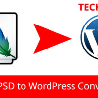 Comprehensive tutorial on how to convert a PSD file into a WordPress theme.