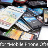 Reasons and solutions of the mobile phone hang problem.