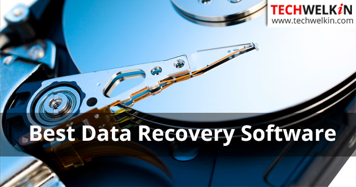 Best data recovery software.