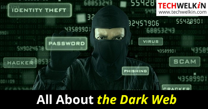 all about dark web