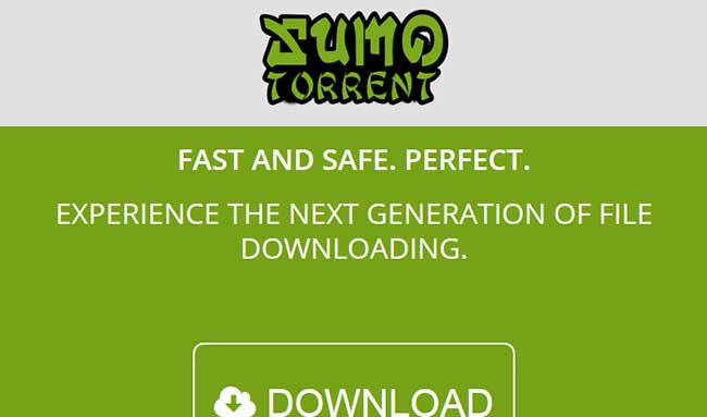 best torrent websites sumo torrents