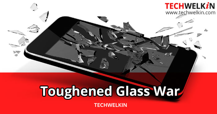 gorilla glass vs tempered glass