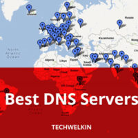 free and public best dns servers