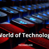 world of technology