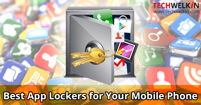 this image shows a banner for best app lockers for mobile phone