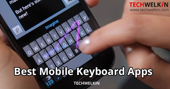 best mobile keyboard apps