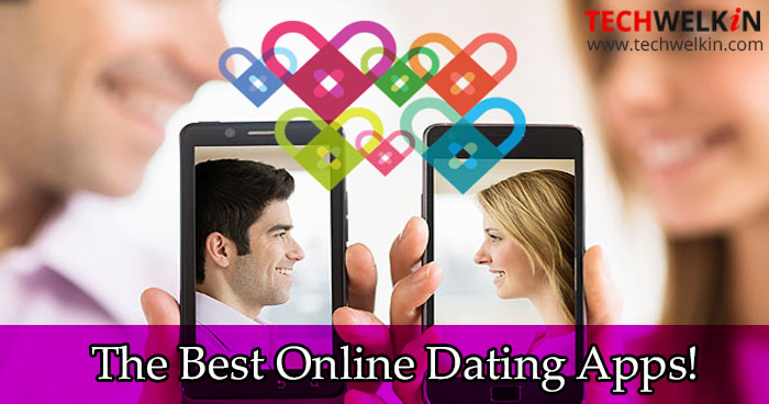 List of the best online dating apps. These apps are Tinder alternatives.