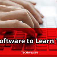 best software to learn typing