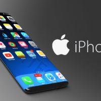Apple iPhone 8 photograph